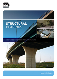 CCL_Structural Bearings_brochure