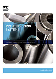 CCL_Pre-tensioning Systems_brochure