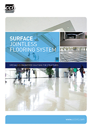 CCL_Surface Jointless Flooring_brochure